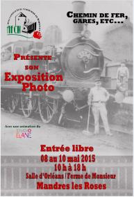 afcm expo train